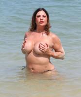 468a78329f92fa3dc2ad80893d46189cth - Celebrities nipslip, cameltoe, upskirt, downblouse, topless, nude, etc